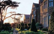Fawsley Hall, Northamptonshire