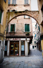 Venice , All'Arco