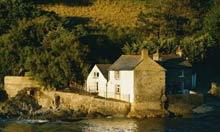 Mill House, Lee Bay, Devon