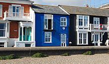 Magenta, Aldeburgh, Suffolk