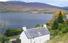 Achleek Cottage, Argyll
