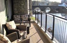 Kendal cottages riverside apartment, Cumbria