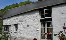 Little Barn, Cornwall
