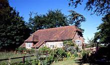 Coach House, Sussex