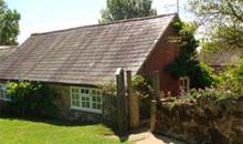 Barn Cottage, Mersley Garlic Farm