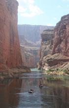 Grand Canyon, Arizona Raft Adventures