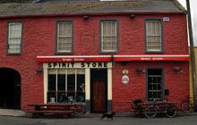 The Spirit Store, Ireland