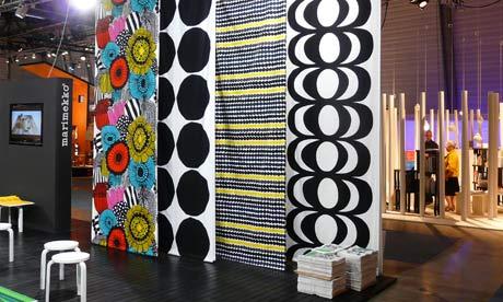 Helsinki a design lover 39 s paradise travel the guardian - Design fair ...