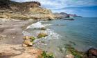 Cabo de Gata, Andalucia.