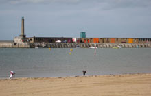 The Harbour Arm, Margate