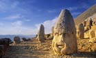 Nemrut Dagi, Turkey