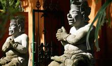 Oka Wati Hotel, Ubud Bali