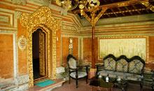 Puri Saren Agung ubud bali