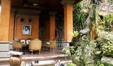 Putu Putera Homestay, Ubud, Bali