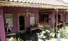 Rona homestay, Ubud, Bali