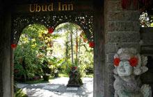 Ubud Inn, Bali
