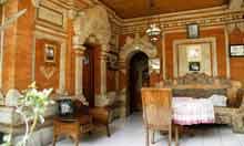 Family guesthouse, Ubud, Bali