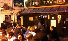 Oxford TwiTrip: Turf Tavern