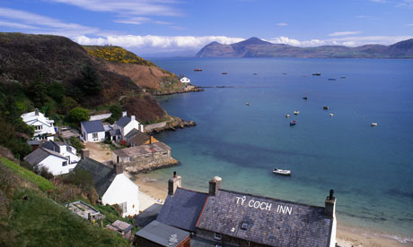 Ten Jewels In Britain S Coastal Crown Travel The Guardian