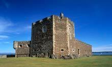 Blackness Castle, West Lothian, Scotland