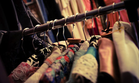 Vintage clothing store in Tokyo | Flickr - Photo Sharing