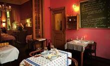 De Avonden restaurant, Ghent