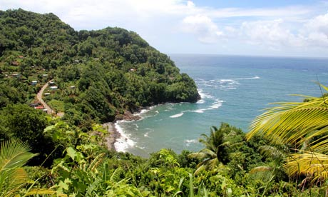 Adventure holidays and trips for 2014: Latin America and the Caribbean