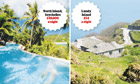 The rich list: holiday like a billionaire, for less