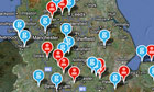 Visit England Interactive