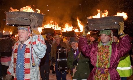 Wales + Christmas and New Year | Travel | The Guardian
