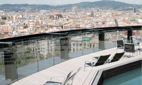 Boutique Hotel Raval Barcelona