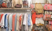Online clothing stores. Paris clothing store