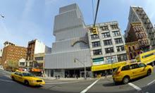 New Museum of Contemporary Art