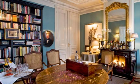 10 of the best boutique hotels in amsterdam travel the for Best boutique hotel chains