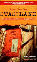 Stasiland