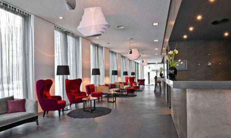 10 of the best boutique hotels in berlin travel the for Top boutique hotels uk