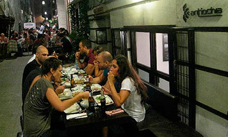 10 of the best kebab restaurants in Istanbul | Travel | theguardian.