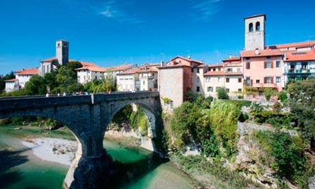 Cividale del Friuli, Italy