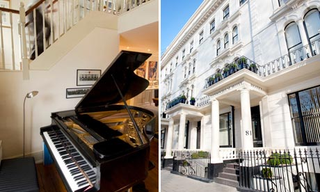 Cool london hotels on a budget travel the guardian for Funky hotels uk