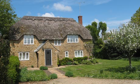 uk cottages the south west travel the guardian