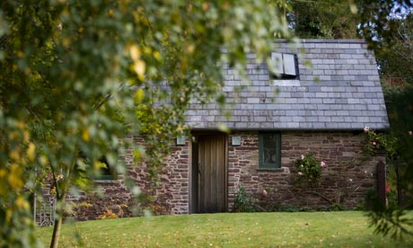 Uk Cottages Wales And Scotland Travel Theguardian Com