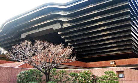 10 Of Tokyo S Best Works Of Architecture Tripulous