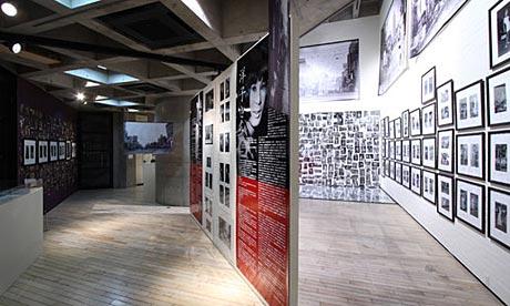 Watari Museum of Contemporary Art, Tokyo