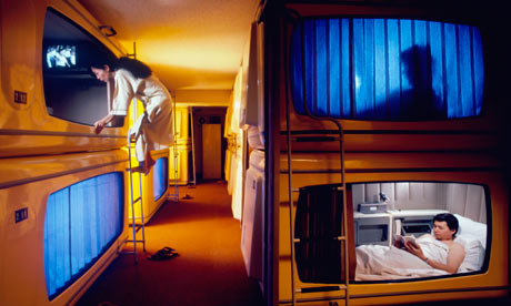 Asakusa Hotel &amp; Capsule Hotel Tokyo via Jetpac