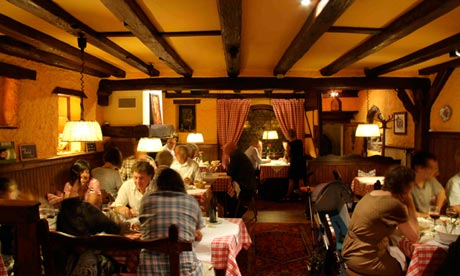 Caveau Morakopf, Niedermorschwihr, Alsace