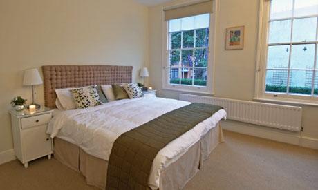 Cheap  Room Apartment A Night East London