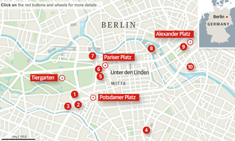 Berlin+walking+tour