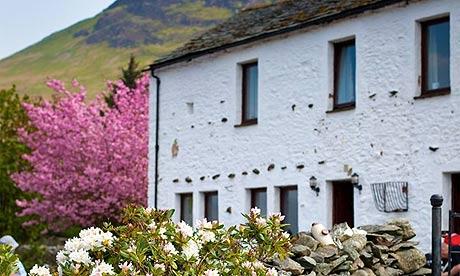 Littletown Farm, Lake District