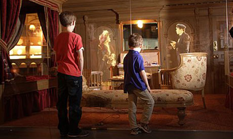 Titanic-related shows and exhibitions | Travel | The Guardian