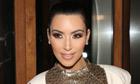 Kim Kardashian oct 2011